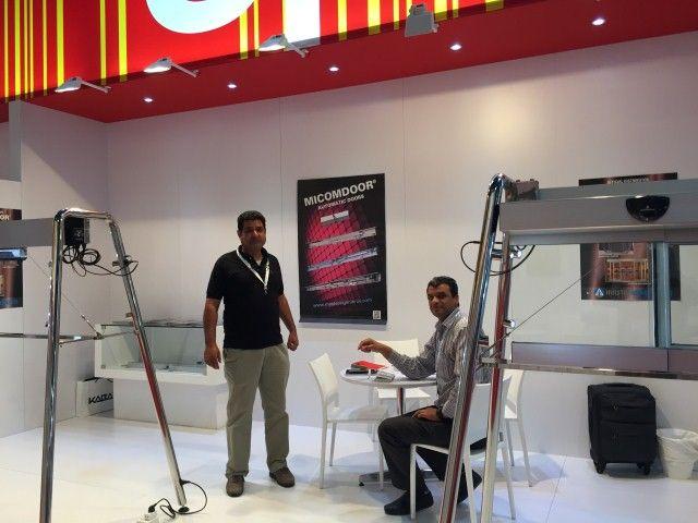 Master Ingenieros estará presente en la Feria de Dubái 2