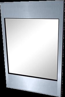 Perfil Full Glass