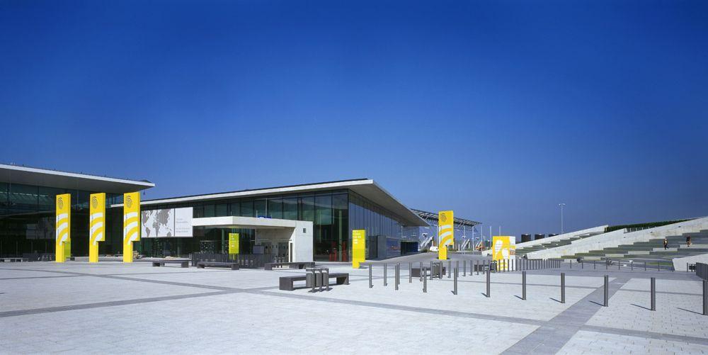 Feria R+T, líder mundial especializada en puertas, persianas, portones y protección solar en Stuttgart (Alemania)