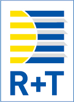Logo R+T Stuttgart