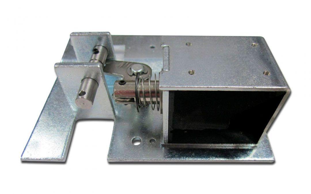 Cerrojo electromagnético mod. MCR1