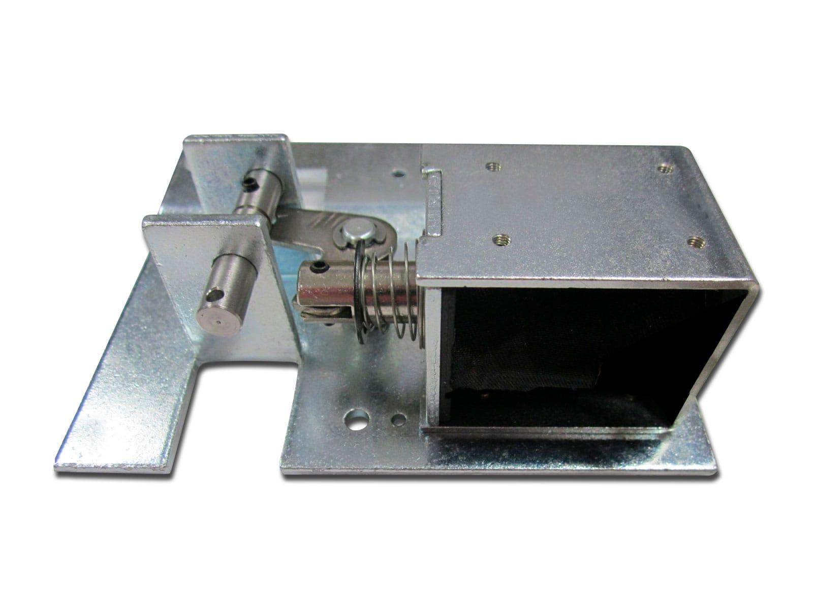 Cerrojo electromagnético  MCR1