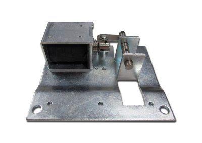 Cerrojo electromagnético mod. MCR2
