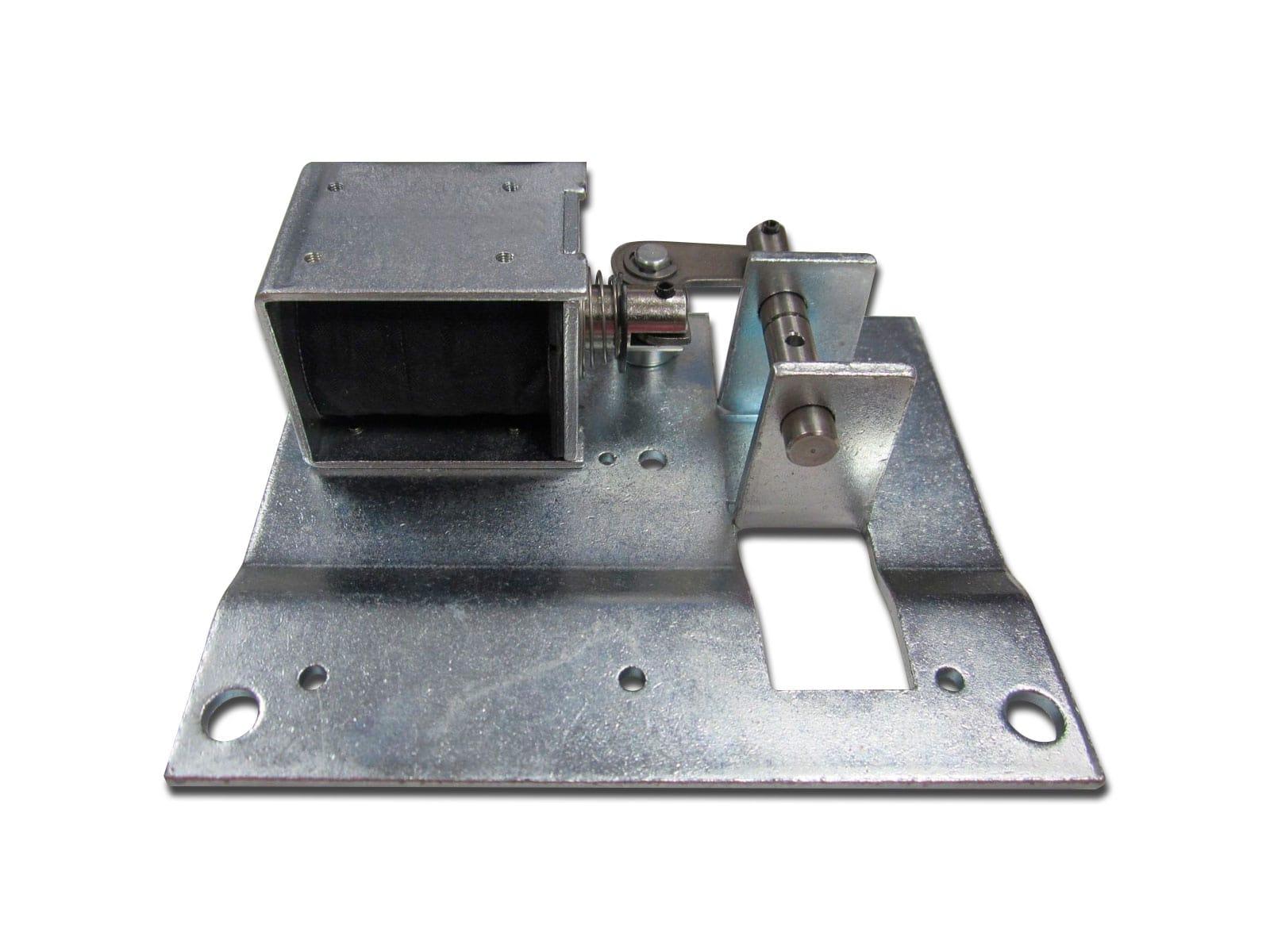 Cerrojo electromagnético MCR2