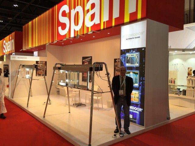 Master Ingenieros estará presente en la Feria de Dubái 1