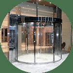 operadores puertas automáticas Girobatiente