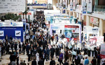 Master Ingenieros estará en la feria Arab Health 2019 de Dubai